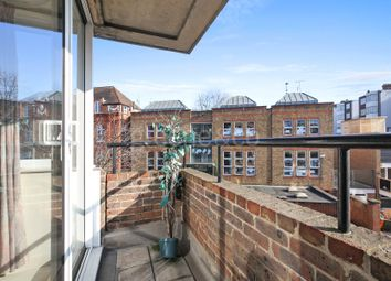 Thumbnail 2 bedroom flat for sale in Adamson Road, Belsize Park, London
