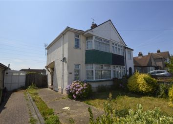 Thumbnail 3 bed semi-detached house to rent in Westwood Lane, Welling, Kent