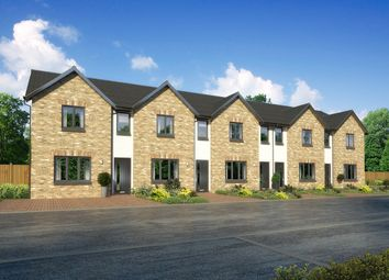 "Thumbnail 3 bedroom terraced house for sale in ""Argyll"" at Old Lang Stracht, Kingswells, Aberdeen"