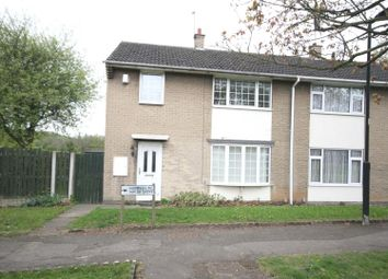 Thumbnail 3 bed semi-detached house for sale in Edlington Lane, Warmsworth, Doncaster