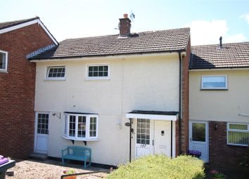 Thumbnail 2 bed terraced house for sale in North Road, Croesyceiliog, Cwmbran