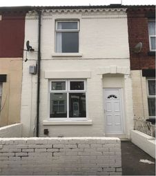 2 bed terraced house for sale in Chirkdale Street, Liverpool L4