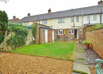 Thumbnail 4 bed terraced house for sale in Farm Avenue, Swanley