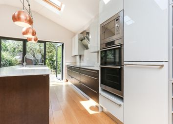 Thumbnail 4 bed terraced house for sale in Kingsway, London
