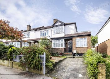Thumbnail 2 bed terraced house for sale in Bradley Road, London