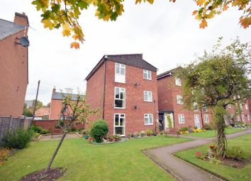 Thumbnail 1 bed flat for sale in The Mills, Quorn, Loughborough