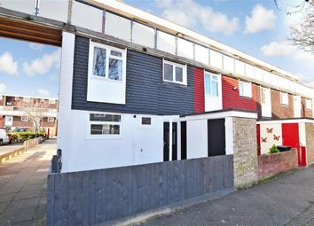 Thumbnail 3 bedroom maisonette for sale in Seymour Close, Portsmouth, Hampshire
