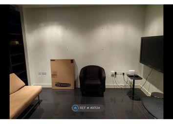 Thumbnail Studio to rent in Pan Peninsula, Tower Hamlets