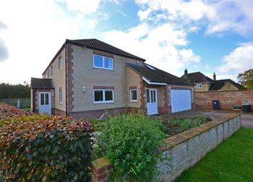 Thumbnail 4 bed detached house to rent in Longmeadow, Lode, Cambridge
