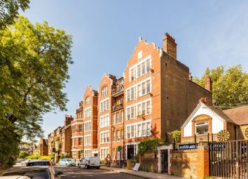 Thumbnail 1 bed flat to rent in Cormont Road, Camberwell