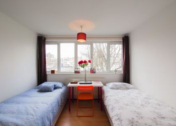 Thumbnail 4 bed shared accommodation to rent in Clark Street 114, Whitechapel