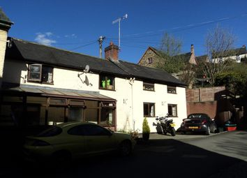Thumbnail 3 bed semi-detached house for sale in Hassel Square, Welshpool