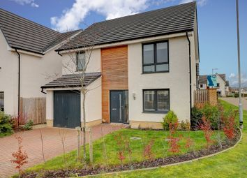 Thumbnail 4 bed detached house for sale in Paterson Drive, Dumfries