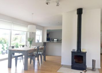 Thumbnail 3 bed detached house to rent in Didcot, Oxfordshire, Harwell