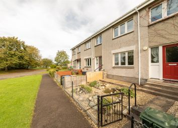 Thumbnail 3 bed terraced house for sale in Westfield, Luncarty, Perth