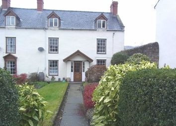 Thumbnail 3 bed semi-detached house to rent in 1, The Gardd, Llanymynech, Powys