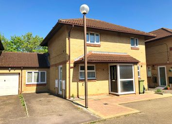 3 bed detached house for sale in Farnham Court, Great Holm, Milton Keynes MK8