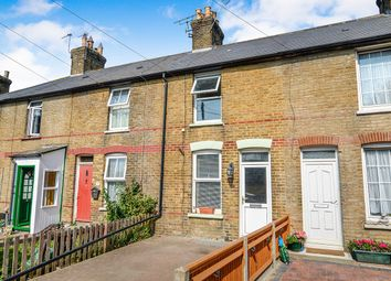 Thumbnail 2 bed terraced house for sale in Mayers Road, Deal