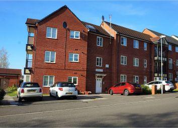 Thumbnail 2 bedroom flat for sale in 52 Oddingley Road, Birmingham
