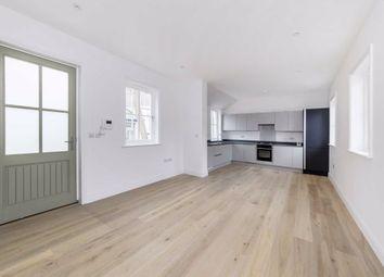 Thumbnail 1 bed flat for sale in Plevna Road, Hampton