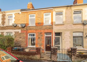 Thumbnail 2 bed terraced house for sale in Keppoch Street, Roath, Cardiff