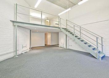 Thumbnail Office to let in Unit 3 Larch Court, Royal Oak Yard, Bermondsey Street, London
