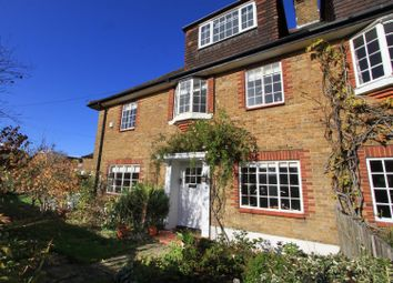 Thumbnail 4 bed semi-detached house for sale in Poplars Close, Ruislip