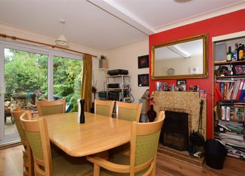 Thumbnail 3 bedroom semi-detached house for sale in Edgecoombe, South Croydon, Surrey
