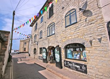 Thumbnail Restaurant/cafe for sale in Hill Mead, Hill Road, Lyme Regis