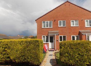 Thumbnail 1 bed semi-detached house for sale in Glan Mor, Prestatyn