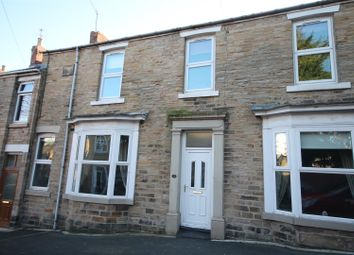 Thumbnail 3 bed terraced house for sale in Edward Street, Bishop Auckland