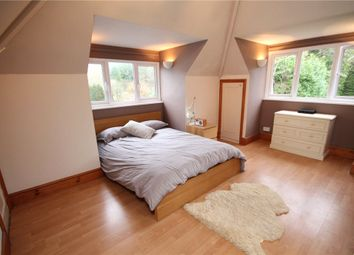 Thumbnail 5 bedroom detached bungalow for sale in Kingswood Road, Tadworth