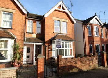 Thumbnail 3 bed semi-detached house for sale in Grosvenor Road, East Grinstead, West Sussex