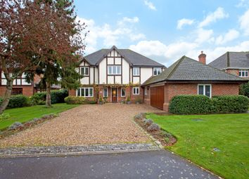 Thumbnail 5 bed detached house to rent in Foxborough Court, Maidenhead