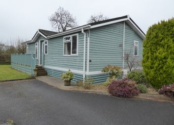 2 bed mobile/park home for sale in Blossom Hill Park, Dunkeswell, Nr Honiton, Devon EX14