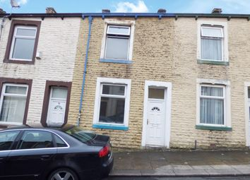 Thumbnail 2 bed terraced house for sale in Farrer Street, Nelson, Lancashire
