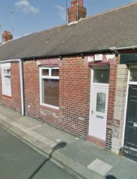 Thumbnail 2 bedroom terraced bungalow for sale in Kimberley Street, Sunderland, Tyne & Wear