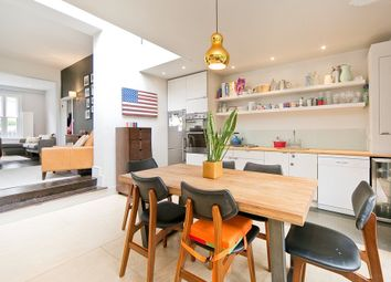 Thumbnail 3 bedroom terraced house to rent in Ascham Street, London
