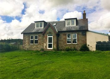 Thumbnail 2 bed detached house for sale in Harelawgate, Canonbie, Dumfries And Galloway