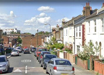Thumbnail 4 bed terraced house to rent in Llanover Road, Woolwich, London