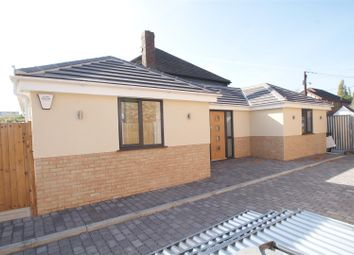 Thumbnail 2 bed detached bungalow for sale in Plumberow Avenue, Hockley