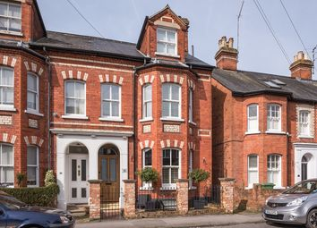 Thumbnail 5 bed end terrace house for sale in Queen Street, Henley-On-Thames