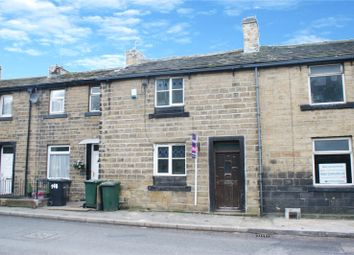 2 bed terraced house for sale in Hermit Hole, Halifax Road, Keighley, West Yorkshire BD21