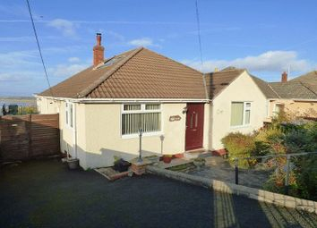 Thumbnail 3 bed detached house for sale in Woodspring Crescent, Weston-Super-Mare