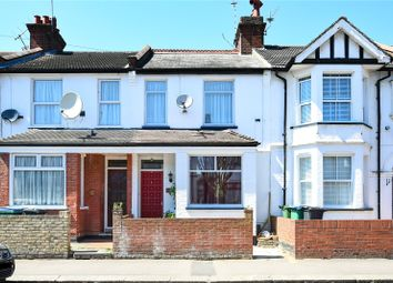 Thumbnail 4 bed terraced house for sale in Princes Avenue, Watford, Hertfordshire