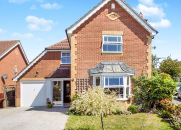 4 bed detached house for sale in Shepherds Way, Ridgewood, Uckfield TN22