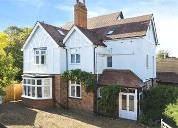 Portmore Park Road, Weybridge, Surrey KT13. 5 bed detached house for sale