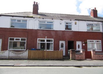 Thumbnail 3 bed terraced house to rent in Pennington Street, Hindley