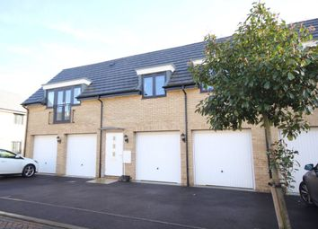 Thumbnail 2 bed flat to rent in Skylark Place, St. Ives, Huntingdon