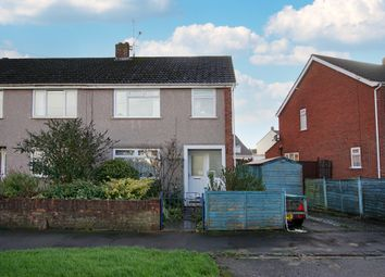 3 bed end terrace house for sale in Tyndale Avenue, Yate, Bristol BS37